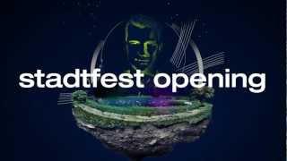 Stadtfest Seekirchen Opening 2012 Trailer