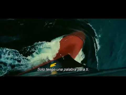 TENET – Trailer # 2 En Español Latino 2020