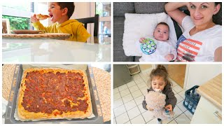 Everyday life: Milan hat sooo großen Hunger | Filizzz