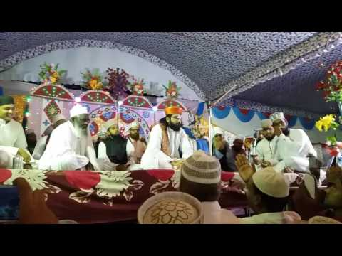 SAyyad Aale Rasool Ahmad Raza