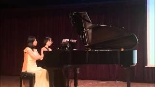 Pavane de la Belle au bois dormant, Maurice Ravel - 잠자는 숲속의 미녀 파반느, 모리스 하벨