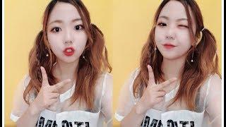 ♡Корейский макияж!!Как красятся к-поп айдолы♡