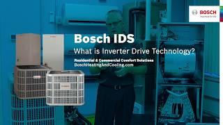 Bosch IDS Inverter Drive Technology Fred C.