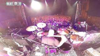 Mark Richardson & Skunk Anansie - 'Because Of You' Live for BeatIt