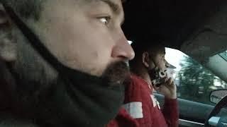 Румыния как общаются Румыны Очень нервный водитель How Romanians are speaking very funny driver lol