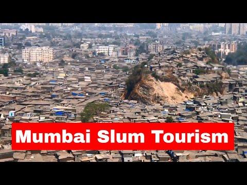 Mumbai Poverty Tourism, Tourists Offered Nights Stay in Mumbai India Slum