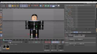 Roblox Bones Left Leg Problem Fix!!!