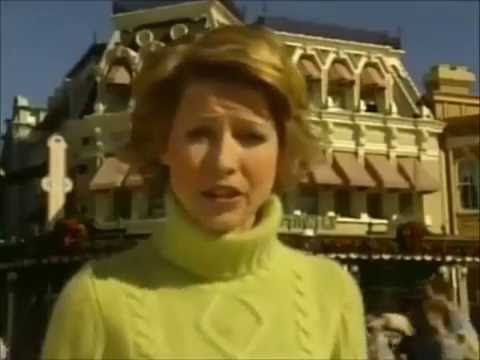 67. Disneyland Christmas Special 92 & Samantha Brown's WDW Christmas