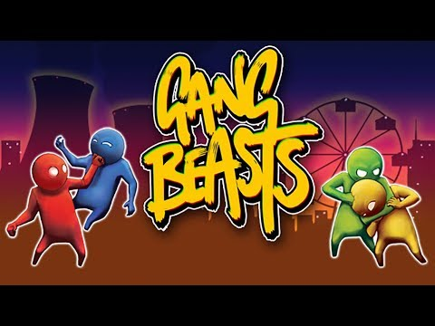 How To Download Gang Beasts Online New Version For Free On Windows 7/8/10