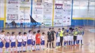 Iniciados (Campeonato AFC): CS São João 30-0 Norton de Matos