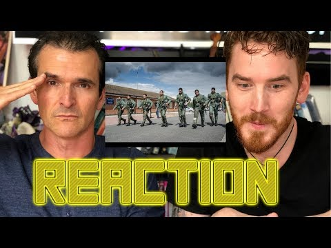 MAI HOON | Indian Armed Forces REACTION!