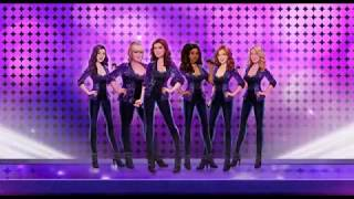 EPISODE APP Presents Pitch Perfect In Deep Treble™ I Official Trailer for Story App Game