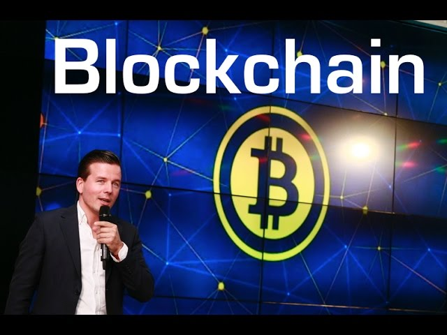 De impact van Bitcoin Blockchain