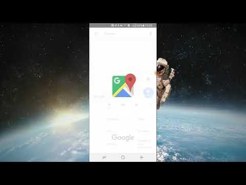 Карты Google найти потерянный, украденный  телефон