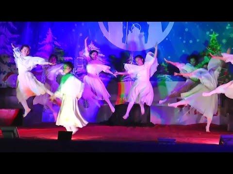 Gx. Tân Đông - Văn nghệ Niềm Vui Giáng Sinh 2016