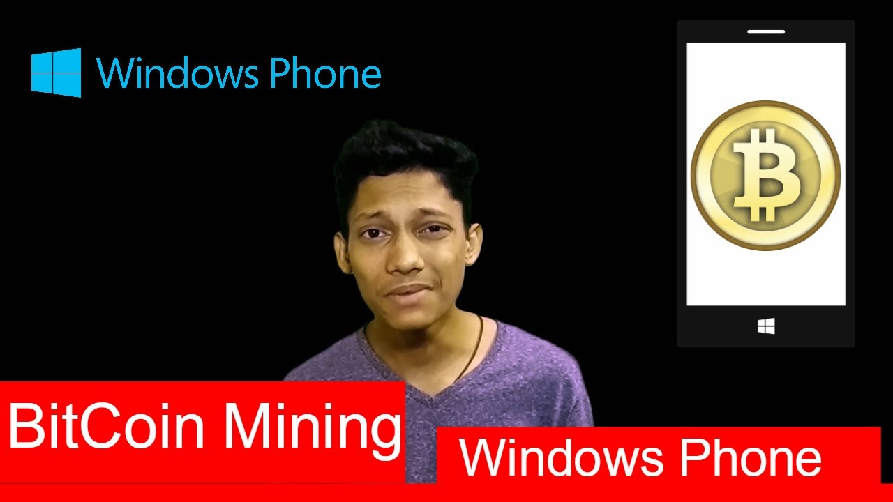 Mineral bitcoins windows phone boxing betting trends nfl