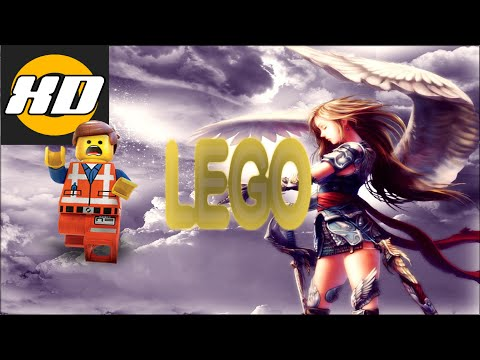Nightcore - Everything is Awesome (The Lego Movie) [HQ]
