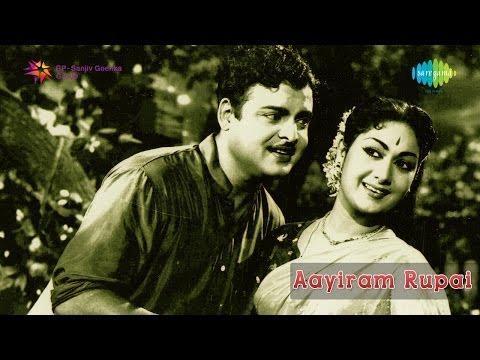 Aayiram Roobai | Aanakka Antha Madam Song
