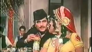Dushman(1971)Vadah Terah Vadah*Kuch Farak Nahi Naam Terah*Razia Ho Ya Radha