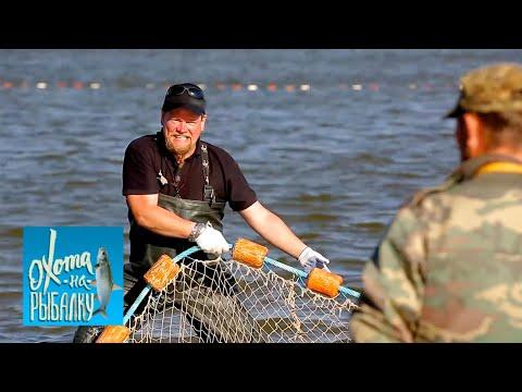 Судак. 'Охота на рыбалку' с Вилле Хаапасало 🌏 Моя Планета