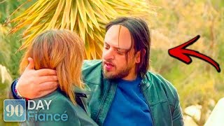 You Will Not Believe What He Does On 90 day Fiance | You Need To See To Believe