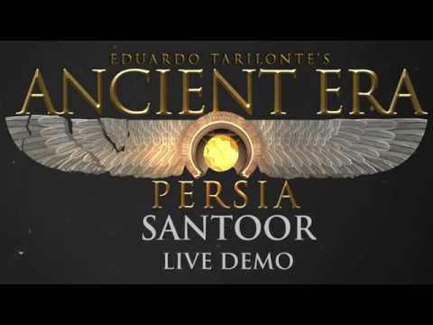 Ancient Era Persia SANTOOR