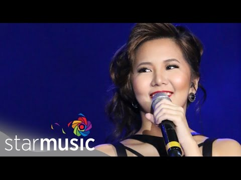 Marion - Take A Chance (Carly Rae Jepsen Concert at Araneta Coliseum)