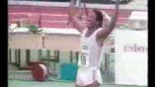 High Jump World Record