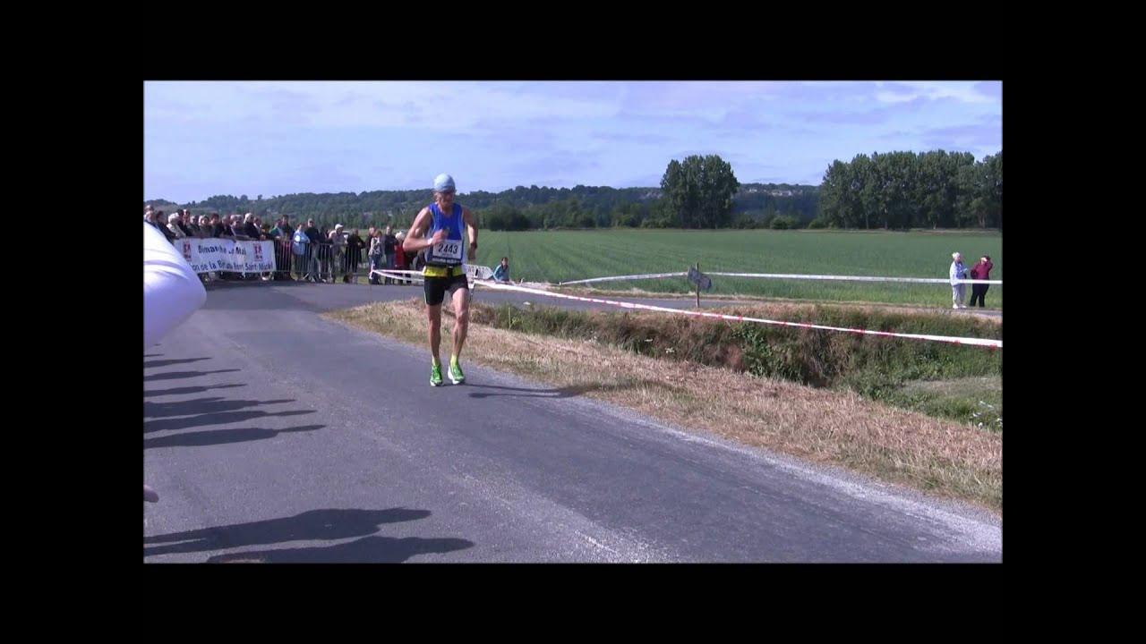 marathon du mont michel 2011 30 232 me kilom 232 tre resultat 2h53