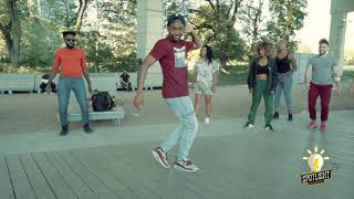 Sean Paul ft Sukuward Dance cover ( Yannick Francis )