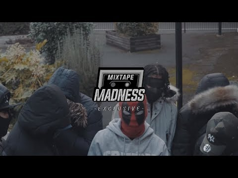 V9 - Glide #Homerton (Music Video) | @MixtapeMadness