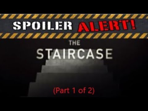 Part 1 Michael Peterson is 100% guilty Heres what The Staircase Left Out PART 1