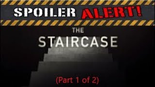 """(Part 1) Michael Peterson is 100% guilty... Here's what """"The Staircase"""" Left Out... (PART 1)"""