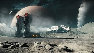 [Star Citizen] PREPARING FOR ALPHA 3.0 // FLYING THE CONNIE || *** TAG #XPilot P ***