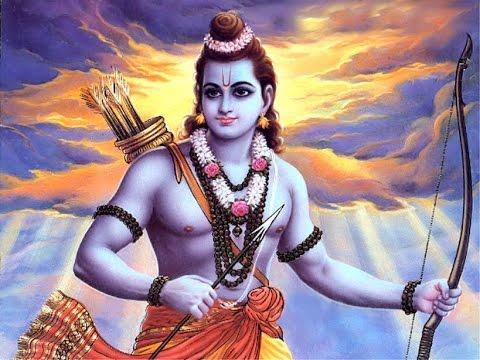 Sri Rama Apadudharaka Stotram (Aapadadmapahartaaram daataaram ...)