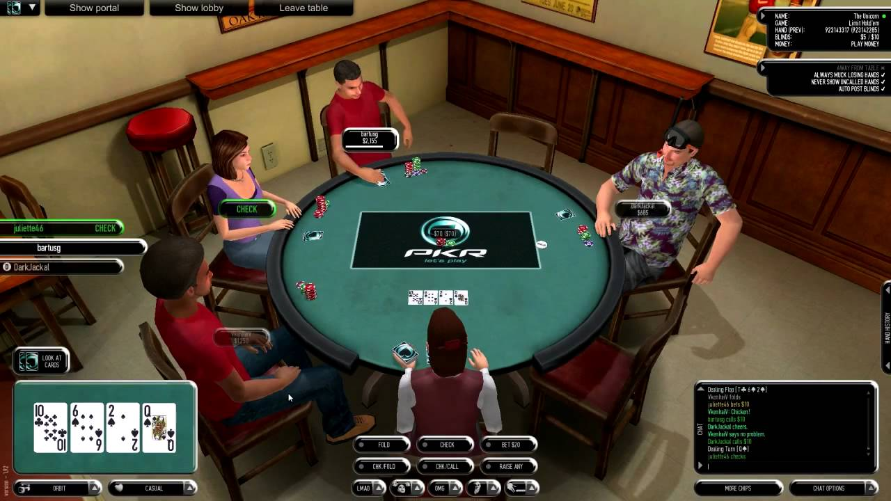 Download poker offline