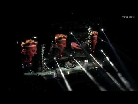 Metallica Worldwired Tour Beijing Full Concert (18/01/2017 Le Sports Center)