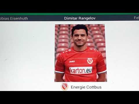 Energie Cottbus Gegen Bayern