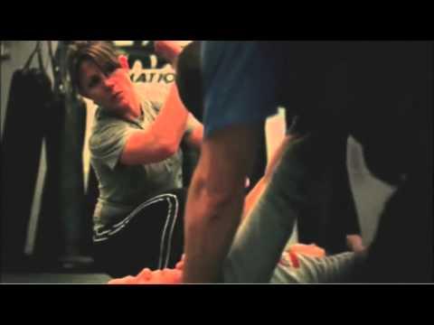 Krav Maga At MMA Academy