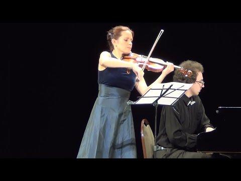 Ivan Kuligovskiy - Farewell (Maria Shalgina)