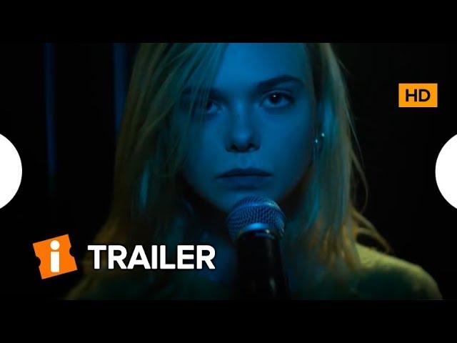 Espírito Jovem | Trailer Legendado