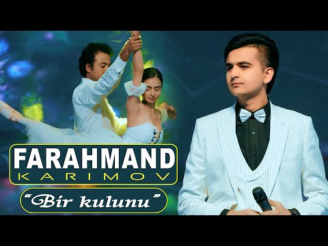 Фарахманд Каримов - Як нозанин 2021 | Farahmand Karimov - Bir kulunu çok sevdim
