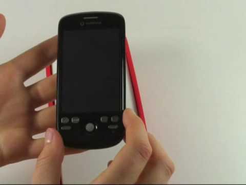 HTC Magic Test Erster Eindruck