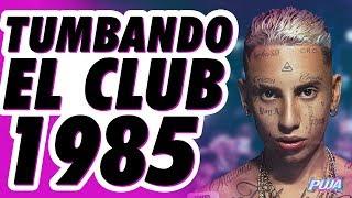 TUMBANDO EL CLUB (PUJA 80s REMIX) Versión [1/2] 📼