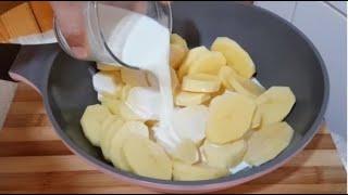 Больше не жарю картошку рецепт королевского гарнира который нравится всем