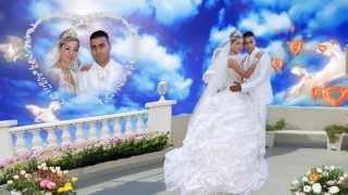 Remzi ile Perhan Düğün klibi HD 22 08 2013