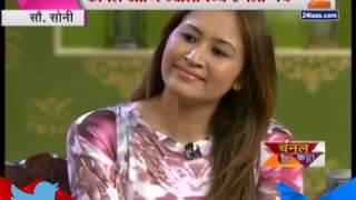 ZEE24TAAS : Channel Katta- Comedy Nights With Kapil Jwala Gutta and Vijender Singh
