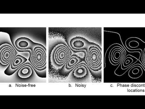 Photonex 2013 - Improving phase discontinuity detection