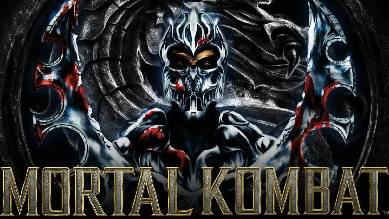 Download Mortal Kombat - Who And What The Hell Is 'Khrome' - The 'Fake' Ninja