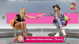 #SinFiltro con Flor Vigna: Stefanía Roitman, una mala no tan mala